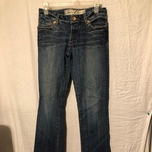 Seven7 Jeans - JEANS BY SEVEN7 SIZE 27 INCHES
